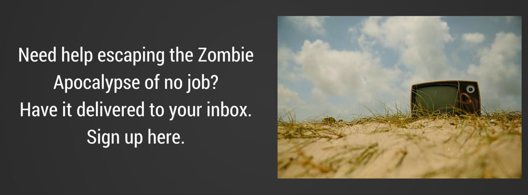 Get help finding a job!