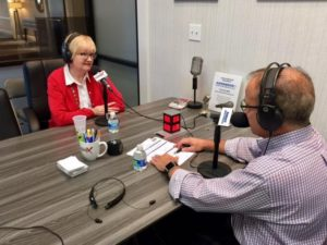 Becky Berry and Joe Moss talk about the hidden talent pool.