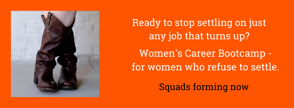 Find out about Career Bootcamp by clicking here